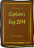 Captain'sLog2014