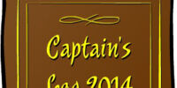 Captain's Log 2014