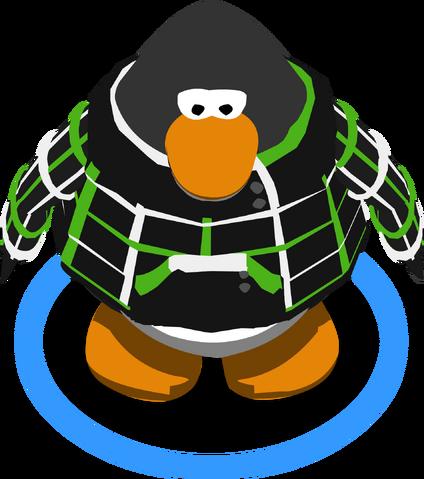 File:Green Grid Hoodie in-game.png