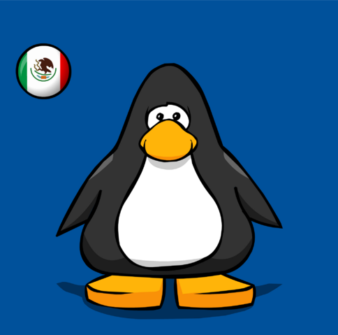 File:Mexico Flag on a Player Card.png