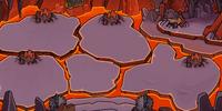 Volcano (Prehistoric)