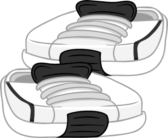 File:White Sneaks icon.png