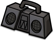Monster Boombox sprite 002