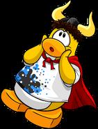 Penguin Tales 09 Struden
