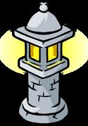 Stone Lantern sprite 003