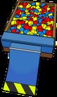 Freewheelin' Foam Pit sprite 001