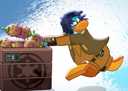 Ezra stealing meilooruns