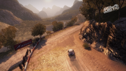 China - Yu Yung - Colin McRae DiRT 2 - 2