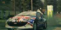 Peugeot 207 Cup Super 2000