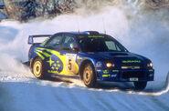 Rd.2S R.Burns WRC2001 08