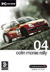 Colin mcrae rally 4-front
