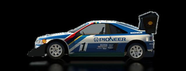 File:DiRT Rally Peugeot 405 T16 Pikes Peak.png