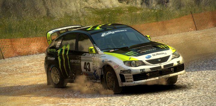 Subaru impreza wrx sti n13 1