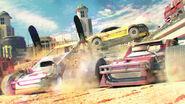Showdown race off