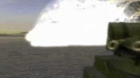 C&C Red Alert - Retaliation - Chrono Tank