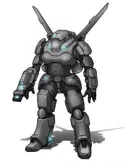 CNC4 Zone Raider