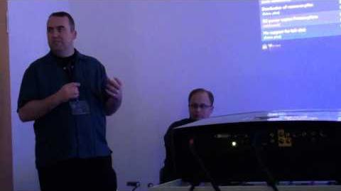 CommandCom 2013 Pressekonferenz Part 1 HQ HD