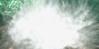 Tiberium vapor bomb
