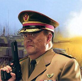 Generals General Kwai