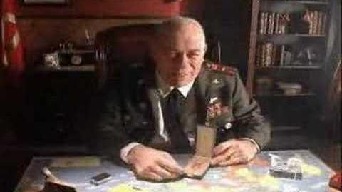 Red Alert Retaliation Soviet Mission 3 end