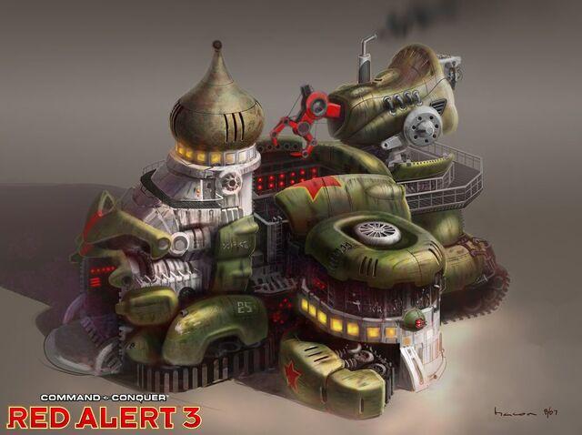File:RA3 Soviet Conyard Concept.jpg