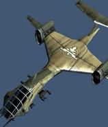 V-35Ox Concept Render