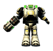 CNC4 Zone Captain Render