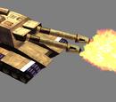 Mammoth tank (Generals)