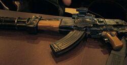 Nod Assault Rifle