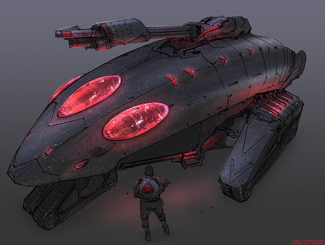 File:Nod Raider concept art.jpg