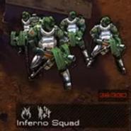 APA Inferno Squad 01