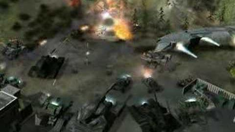 Command and Conquer Generals Zero Hour HaloGen Mod