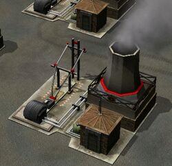Generals Nuclear Reactor