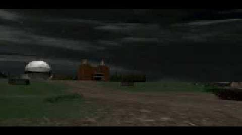 Red Alert Radar Raid