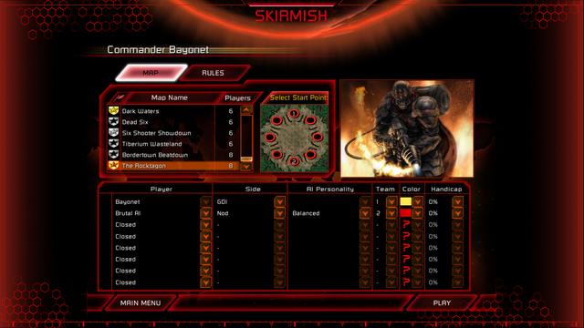 File:Kane's Wrath Skirmish Settings.png