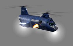 Ren2 Allied Transport Render