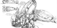 Recon bike (Tiberian Dawn)
