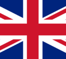 Great Britain (Red Alert)