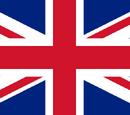Great Britain (Red Alert)