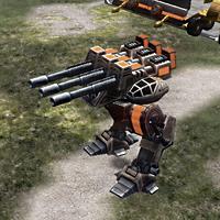 CNCTW Juggernaut