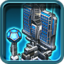 RA3 Defense Bureau Icons