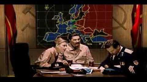 Command & Conquer Red Alert soviet 3