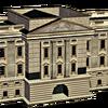 CNCTW Buckingham Palace Cameo