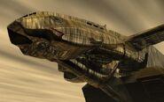 ORCA Dropship Render 06