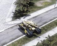 PredatorTank