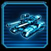 CNC4 Mammoth Tank Cameo