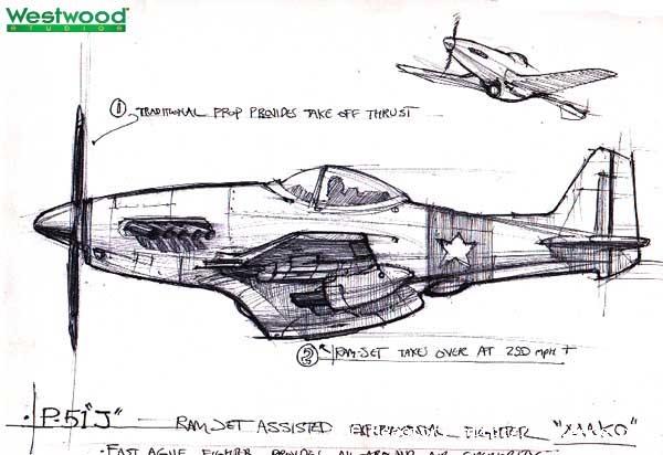File:RA2 P51J Mako fighter.jpg