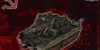 Rhino tank (Renegade 2)