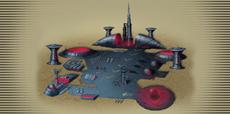 CNCTW Cairo Launch Facility Concept Art