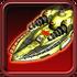 RA3 Stingray Icons